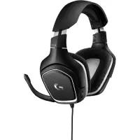 Headset Gamer Logitech Stereo G332 SE