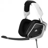 Headset Gamer Corsair Void RGB Elite USB 7.1 Som Surround Drivers 50mm - CA-9011204-NA