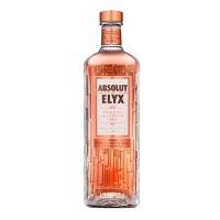 Vodka Absolut Elyx 1750ml