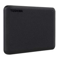 HD Externo Toshiba Canvio Advance 1TB HDTCA10XK3AA