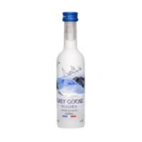 Vodka Grey Goose 50ml