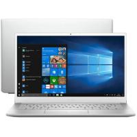"""Notebook Dell Inspiron 13 7000 i7-10510U 8GB SSD 512GB GeForce MX250 2GB Tela 13,3"""" FHD - i13-7391-A30S"""