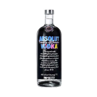 Vodka Absolut Andy Warhol 1 Litro