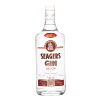 Gin Seagers Dry 980ml