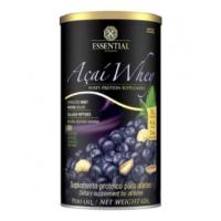 Açaí Whey Essential Nutrition 420g