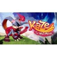 Jogo Kaze and the Wild Masks - Nintendo Switch