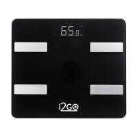 Balança Digital I2GO Fit Inteligente