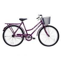 Bicicleta Aro 26 Malaga Cairu