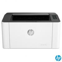 Impressora HP Laser 107w Monocromática - 4ZB78A
