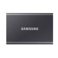HD Externo Samsung T7 2TB MU-PC2T0T/AM