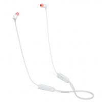 Fone de Ouvido JBL Tune Bluetooth 115BT Branco - JBLT115BTWHT