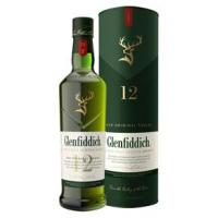 Whisky Glenfiddich 12 Anos 1 Litro