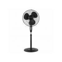 Ventilador de Coluna Cadence Ventilar Wave 40cm 3 Velocidades 3 Pás - VTR-804