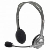 Headset Logitech Stereo H110