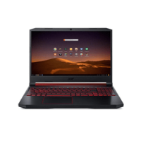 Notebook Gamer Acer Nitro 5 AMD Ryzen 7 3750H 8GB HD 1TB 128GB SSD GTX 1650 Tela 15,6