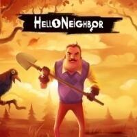 Jogo Hello Neighbor - PS4