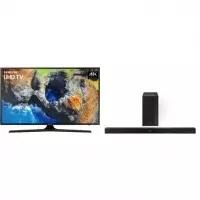 Kit Smart TV 65