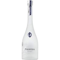 Vodka pravda 750ml