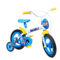 Bicicleta Aro 12 Clubinho Salva Vidas Styll Baby