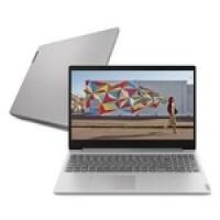 Notebook Lenovo S145 156 Intel N4000 4gb 500gb Lx - 81WTS00000