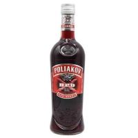 Vodka Poliakov Red Berry 700ml