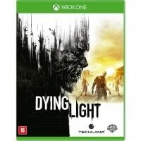 Jogo Dying Light - Xbox One
