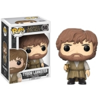 Pop! Funko Tyrion Lannister: Game Of Thrones #50
