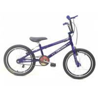 Bicicleta Aro 20 Bmx Cross Free Style Route Bike