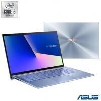 Notebook Asus Zenbook 14 i5-10210U 8GB RAM 256GB SSD FHD - UX431FA-AN202T