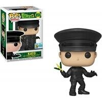 Pop! Funko Kato: O Besouro Verde #856