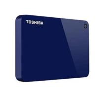 Hd Externo Toshiba Canvio Advance 2TB HDTC920XL3AA