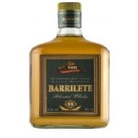 Whisky Barrilete 995ml