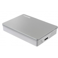 HD Externo Toshiba Canvio Flex 2TB HDTX120XSCAA