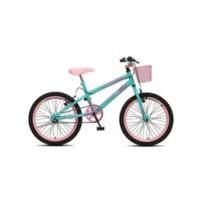 Bicicleta Aro 20 Jully Colli