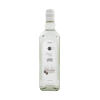 Gin London Dry Imperial Silver 1 Litro