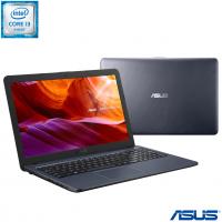 Notebook Asus VivoBook i3-6100U 4GB SSD 256GB 15,6\