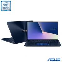 Notebook Asus Zenbook 14 i7-8565U 8GB SSD 512GB 14