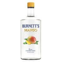 Vodka Burnett'S Mango 750ml