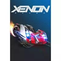 Jogo Xenon Racer - Xbox One