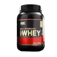 100% Whey Protein Gold Standard Chocolate Optimum Nutrition 907g
