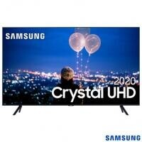 Smart TV Samsung Crystal UHD TU8000 4K 82\