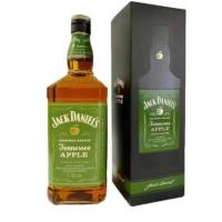 Whisky Jack Daniel's Apple 1 Litro