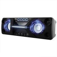Caixa de Som 130W Philco PCX4000 com Bluetooth - Bivolt