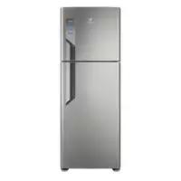 Geladeira Electrolux Top Freezer 474 Litros Platinum - TF56S