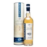 Whisky Glencadam 10 Anos 700ml