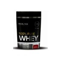 100% Pure Whey Protein Morango Probiotica 825g