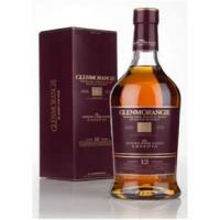 Whisky Glenmorangie The Lasanta 12 Anos 750ml