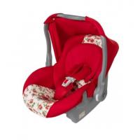 Cadeirinha Bebê Conforto Tutti Baby Nino 0 a 13kg