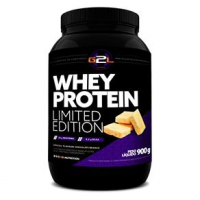 Whey Protein Chocolate Branco Limited Edition G2L 900g