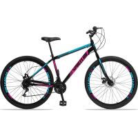 Bicicleta Aro 29 Moon Spaceline